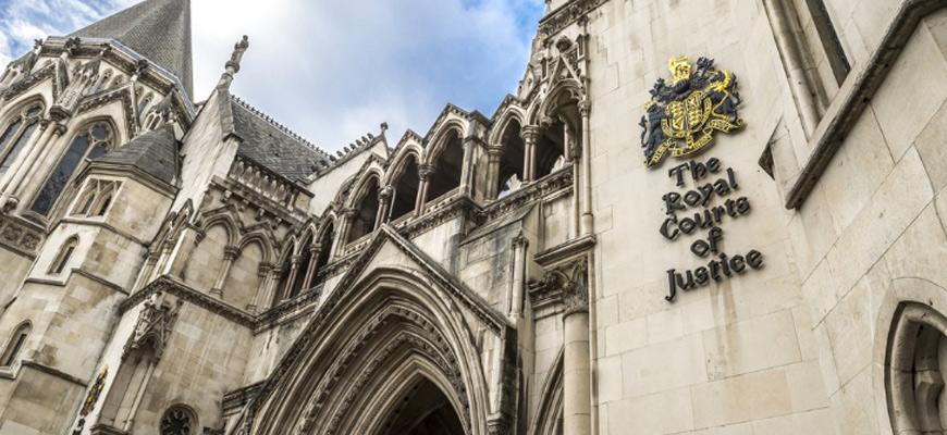 Court & Hearings